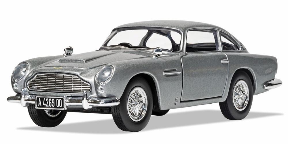 Pre Order Corgi CC04314 James Bond Aston Martin DB5 No