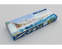 Tamiya 87038 Liquid Polystyrene Cement EXTRA THIN 40ML (UK